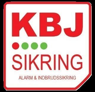 KBJ Sikring – Alarmer til erhverv og overvågning