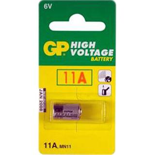 Alkaline GP-11A 6 V