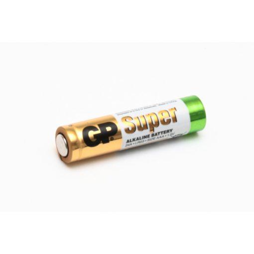 Alkaline batteri GP Super - AAA 1,5 V