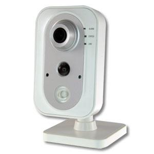 Safire IP-CUBE kamera