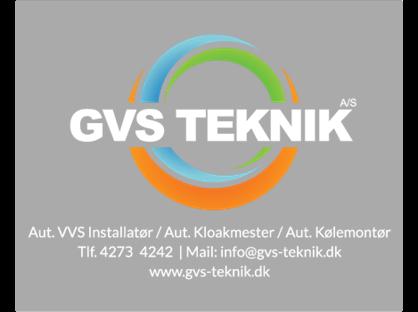 G. V. S. Teknik A/S