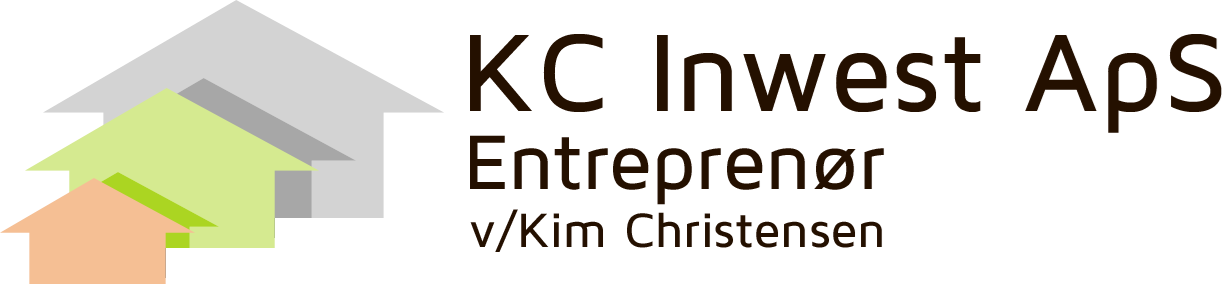 KC INWEST Entreprenør ApS