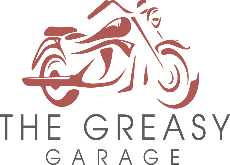 The Greasy Garage