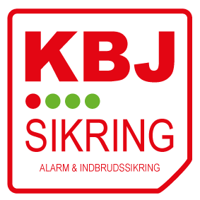 KBJsikring.dk – Alarm og sikring til erhverv og privat