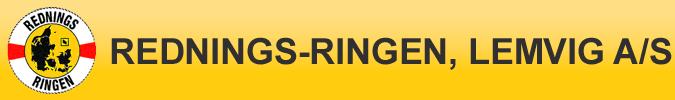 Rednings-ringen, Lemvig A/S